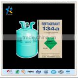 high purity and low price of hfc 134a refrigerant gas