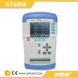 AT4808 Handheld Thermocouple Data Logger High Accuracy Digital Thermometer