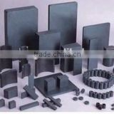 Sintered Ferrite magnet for permanent magnetic actuator of vacuum circuit breakers