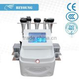 BL-58A 3IN1 /40K Cavitation Ultrasoud RF/160MW LED LLLT Body Slimming beauty salon equipment