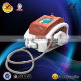 High cost-effective electrolysis hair removal machine with IPL system (5 filters, CE approval)