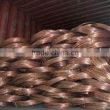 Copper wire scrap for sale very reasonable prices 99.9 purity