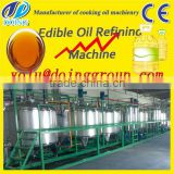crude palm oil refining machine with fractionation/vegetable oil refinery/edible oil refinery