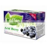 Selling Acai Berry Instand Coffee Wholesale