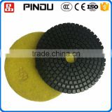marble diamond wet floor concrete resin abrasive cutting disc for vitrified tiles polishing pads