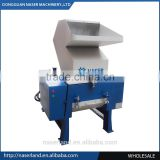 abs plastic granules power pe film plastic crusher from china high output pe film plastic crusher for recycling line