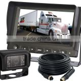 Agricultural Tractor Parts Camera for all tractors, tractor-combinations and harvesting equipment