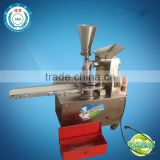 Double hoppers automatic steam bun maker equipment