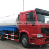 SINOTRUK Cheap Price Water Tank Truck 6x4 For Sale