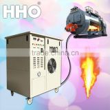 TOP3000 electricity produce hydrogen generator for boiler 1020*770*1270mm