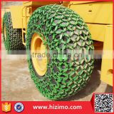 INQUIRY ABOUT High Quality Tire Protection Chain for wheel loader