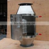 new barrel unpowered magnetic separation low price