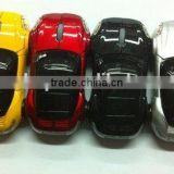 New Design Car Shape 2.4G Wireless Mouse