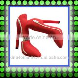 Hot Sale High-heel Shoes Silicone USB