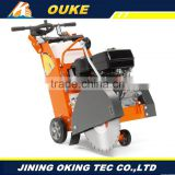 2015 Hot selling asphalt cutting used price automatic wall wet concrete cement ground machine with high quality