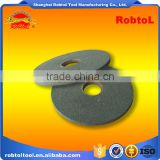 125mm Bench Grinding Wheel bench grinder Abrasive Disc Metal Stone Vitrified Ceramic Bond Silicon Carbide Aluminium Oxide