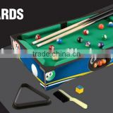 tabletop billards, mini pool table,