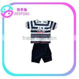 Hot sale cotton baby pyjamas