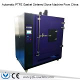Automatic PTFE Gasket Sintered Stove Machine From China