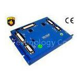 IPG Fiber Laser Control Board for engraving Cloth or Paper , 25 Pin DB25 Socket