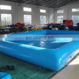 small inflatable mini swimming pool