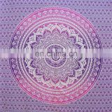 Wall Mandala Bedspread Hippie Tapestry Wall Hanging Ombre Throw Blanket bedspread Tapestry Queen Wall picnic Decor Wholesale