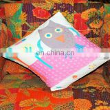 Handmade Cotton Indian Wholesale Cushion Cover