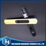 lock for aluminum sliding window hook lock