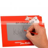 advertisement tailor made kid learn and draw easel board