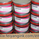 Sublimation thermal transfer ink for offset