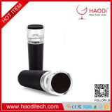HD-JS0002 Reusable Wine Vacuum Bottle Stoppers For Air Tight Wine Beer Champagne Storage