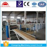 China Automatic Block board Composer Machine for laminboard joint