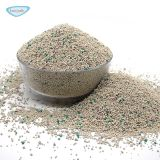 Haosen cat litter bentonite spherical cat litter dust less good