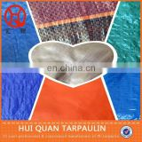Roll Over Tarps & Side Curtains/Grain Bunker Covers/Bulk Storage Covers
