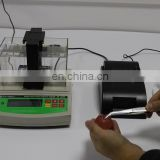 Original Factory Portable Densitometer Price , Device Used to Measure Density for Refractory Materials , Graphite , Carbon Brush