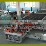 Full-automatic glass cutting line/CNC glass product cutting machines/China CNC glass cutting machines (JL-CNC-3725)