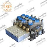a2054 environment vehicle parts electric pneumatic valve factory price DCV series valve manufacturers in China