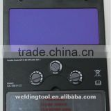 Auto darkening welding filter conform to CE ANSI                                                                                                         Supplier's Choice