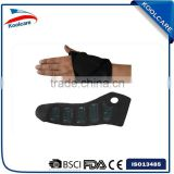 wrist wrap cold/hot therapy pack sport wrap neoprene wrap