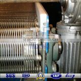 Stainless Steel Eyelink/ Chain Wire Ring Conveyor Wire Mesh Belts