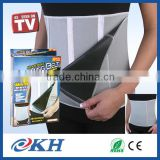Neoprene Waist Trimmer Belt, Waist Slimming Belt As Seen On Tv, Body Shaper Belt