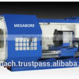 MEGABORE Oil Country Hollow Spindle Lathes