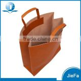 2015 New Design High Quality Recycled Brown Paper Bag