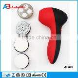 Skin Care Products Sonic Facial Cleaning Brush