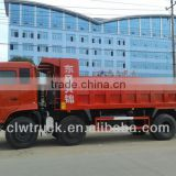 20 tons 3 axles dongfeng trucks for sale,4x2 dump truck