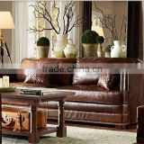 Alibaba Suppliers Excellent Material germany leather sofa