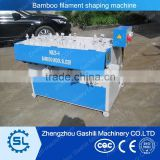 Automatic toothpick making machine production line