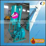 small factory using tire powder collector