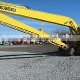 DLKE series excavator long reach boom & arm for excavator in 12-50ton                                                                         Quality Choice