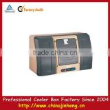 promotional Mini car beer and beverage car refrigerator,mini car cooler,use in car cooler